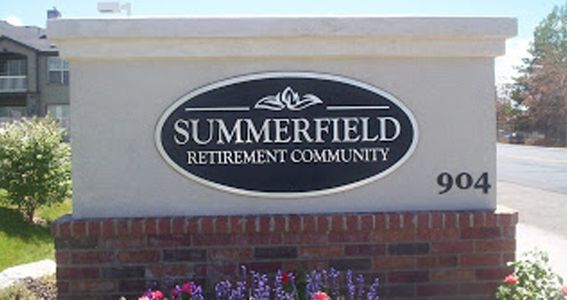 Full Time Recreation Therapist/Activities Director – Summerfield Retirement